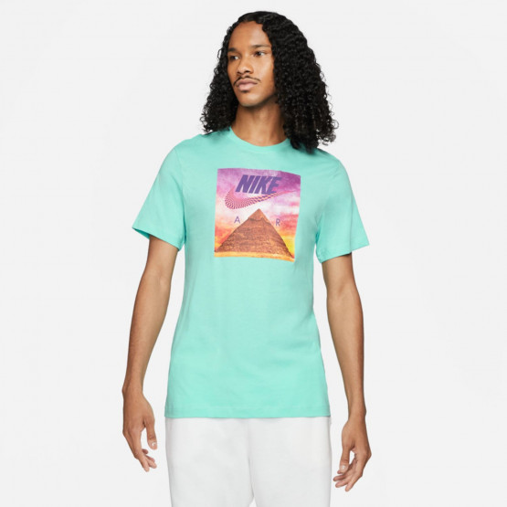 Nike Festival Photo Men's T-Shirt