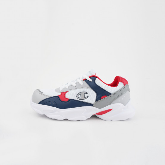 Champion Low Cut Shoe Philly Παιδικά Παπούτσια