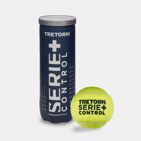 Tretorn Serie+ Control 3-Tube