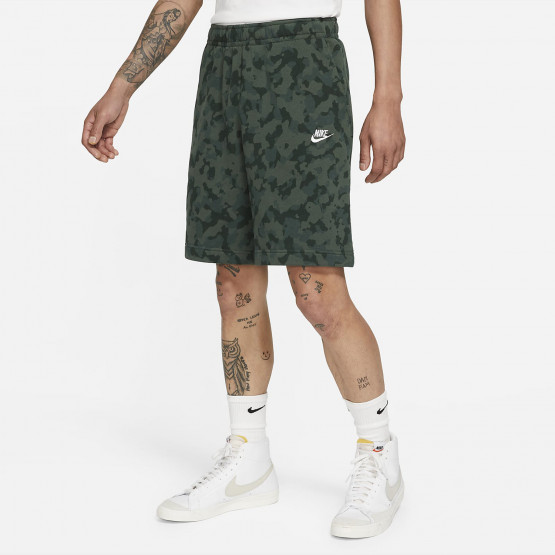 Nike NSW Club Camo Men's Shorts