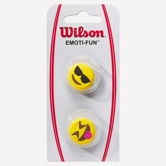Wilson Sunglasses/Tongue Out Dampener