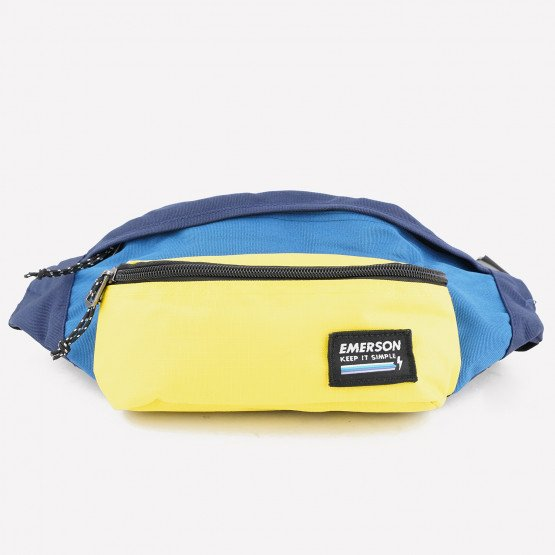 Emerson Unisex Bum Bag