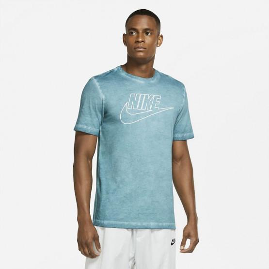 Nike Sportswear Dye Wash Men's T-Shirt