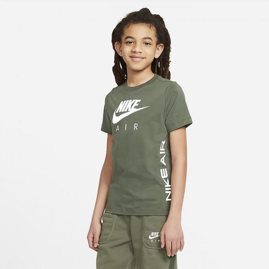 Nike Sportswear Air Παιδική Μπλούζα