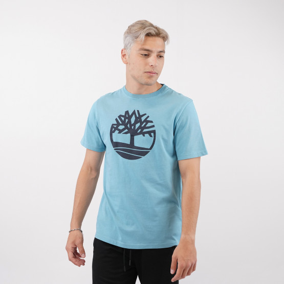 Timberland Kennebec River Brand Tree Men's T-Shirt