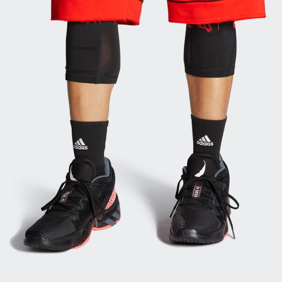 adidas Performance D.O.N. Issue 2 Venom Ανδρικά Παπούτσια Για Μπάσκετ