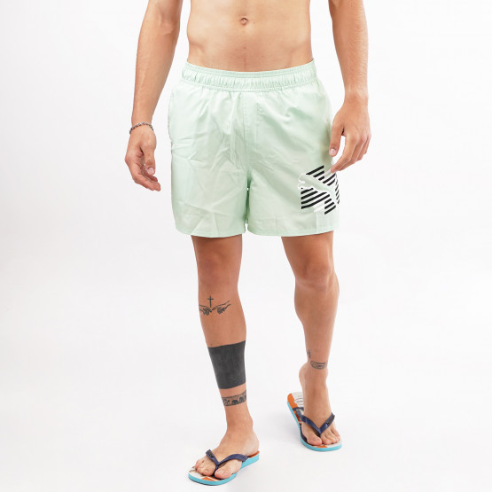 Puma ESS+ Graphic Men's Swim Shorts