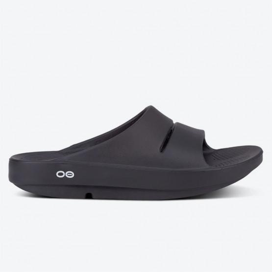 Oofos 1100 Ooahh Unisex Slides
