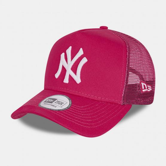 New Era Tonal Mesh Trucker Neyyan Unisex Παιδικό Καπέλο