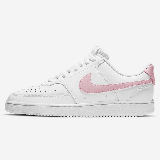 Nike Womens Court Vision Low