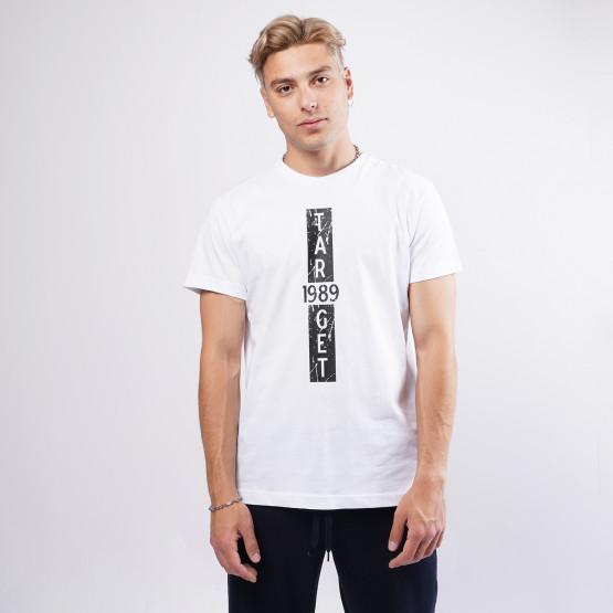 "Target T Shirt K/M Καλτσα 1/30 ""1989"""
