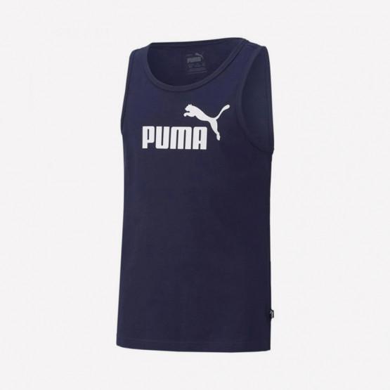 PUMA Essentials Παιδική Αμάνικη Μπλούζα
