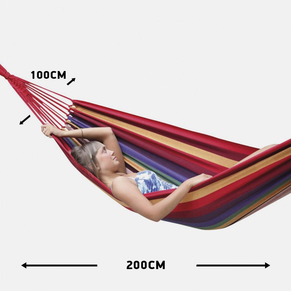 Escape Stripe Μονή Αιώρα 200 X 100 Cm