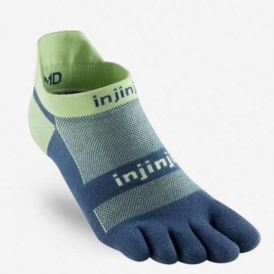 INJINJI Run Original No Show Unisex Κάλτσες