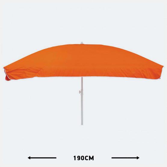 Escape Τετράγωνη Ομπρέλα Παραλίας 190cm ( 2 Ατόμων )