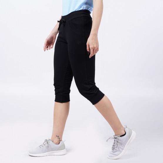 Target Γυναικείο Κάπρι Παντελόνι Φόρμας