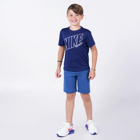 Nike Comfort Dri-fit Short Kid's Set