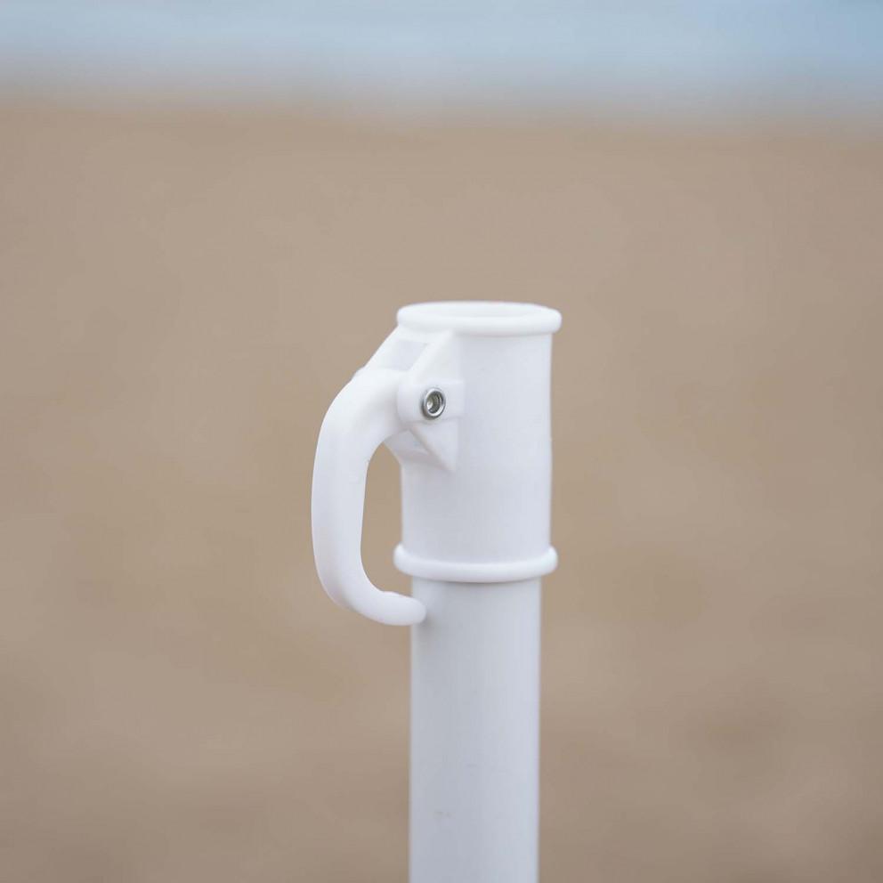 Escape Ομπρέλα Παραλίας Διπλής Όψης 200cm ( 2 Ατόμων )