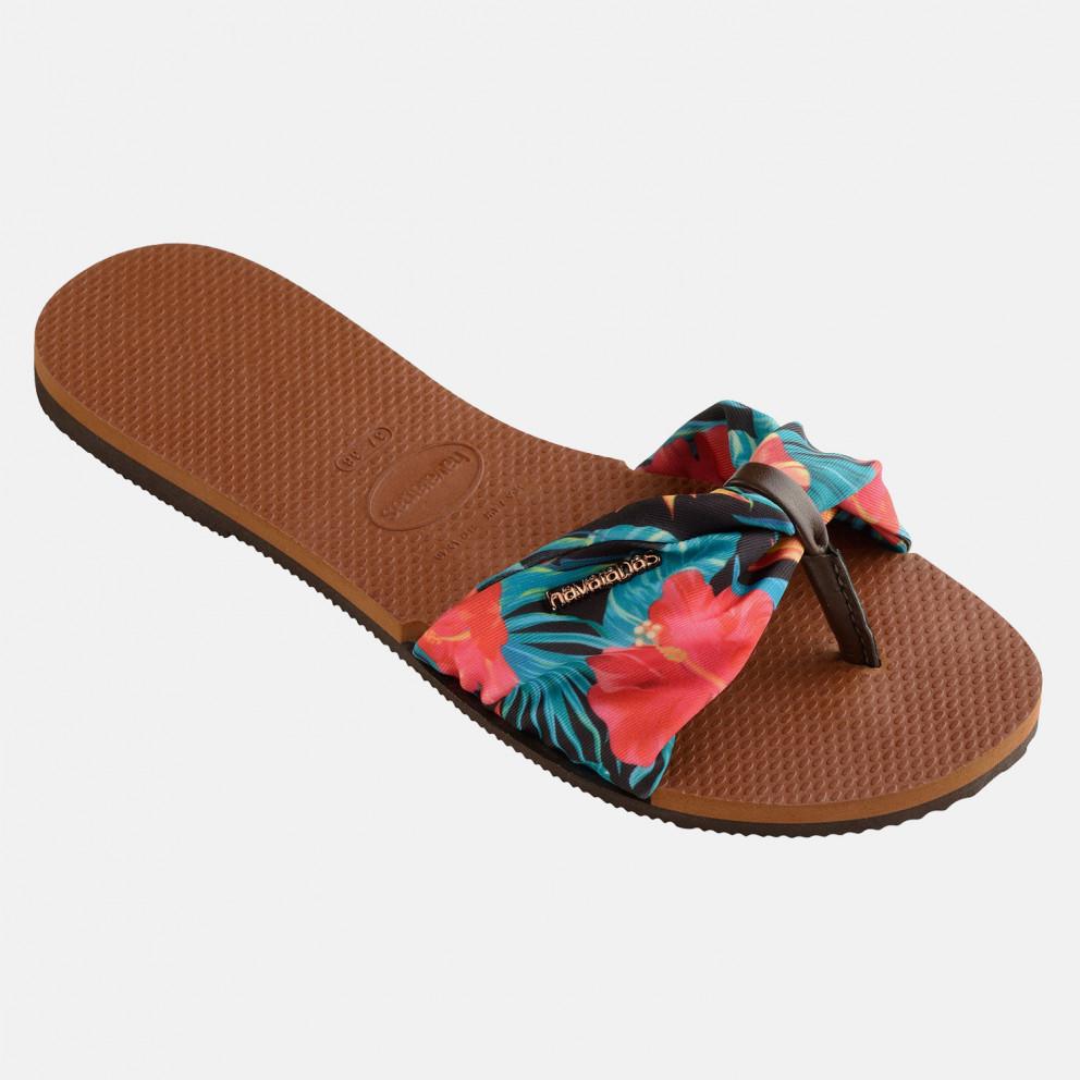 Havaianas Saint-Tropez Women's Flip Flops