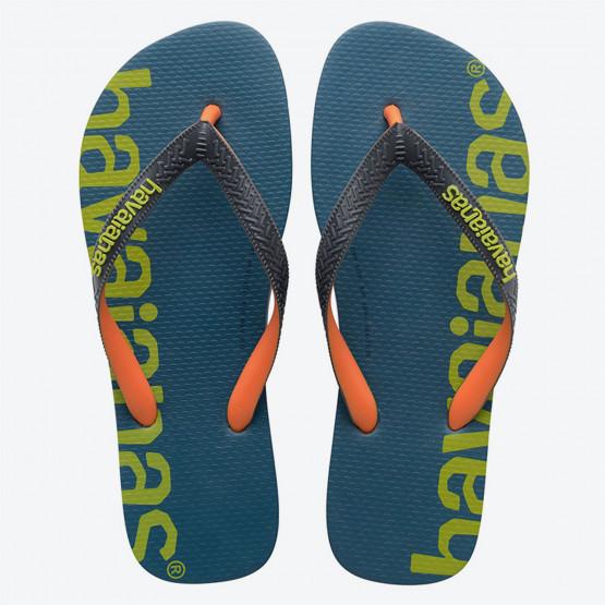 Havaianas Top Logomania Hightech Unisex Flip Flops