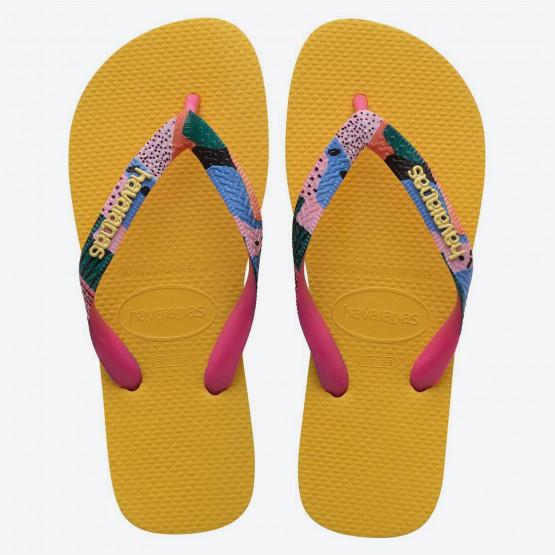 Havaianas Top Verano Women's Flip Flops