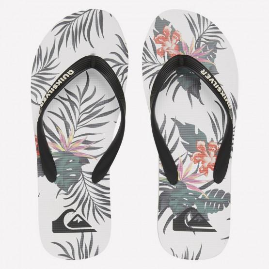 Quiksilver Molokai Everyday Paradise Men's Flip Flops