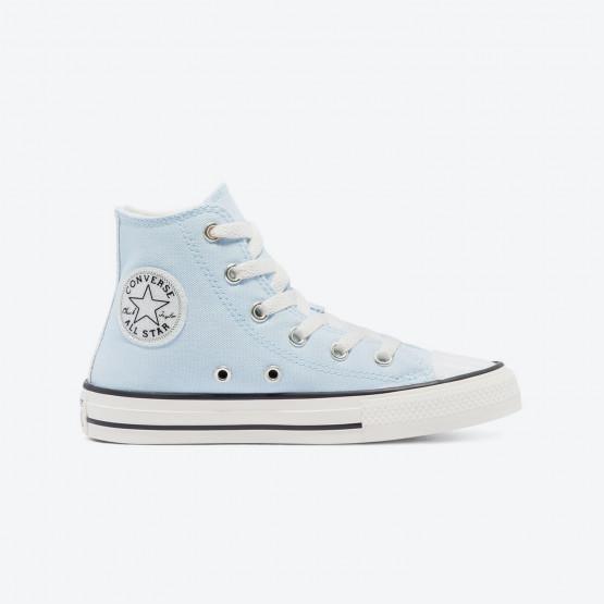Converse Chuck Taylor All Star Uv Glitter Παιδικά Παπούτσια