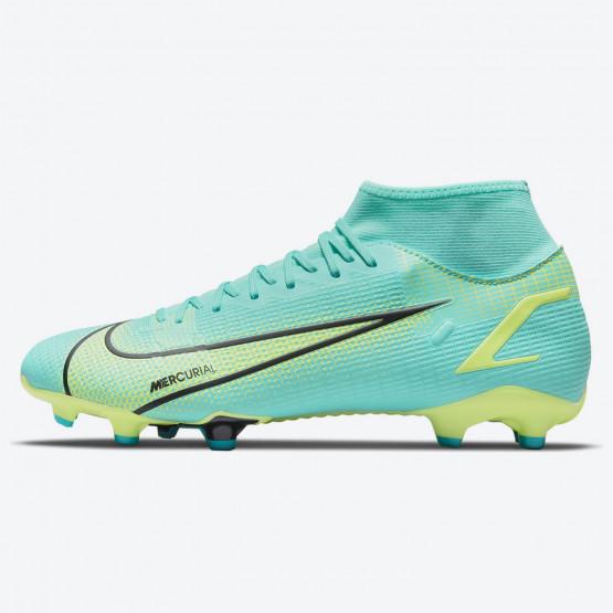 Nike Mercurial Superfly 8 Academy Fg/Mg Ανδρικά Ποδοσφαιρικά Παπούτσια