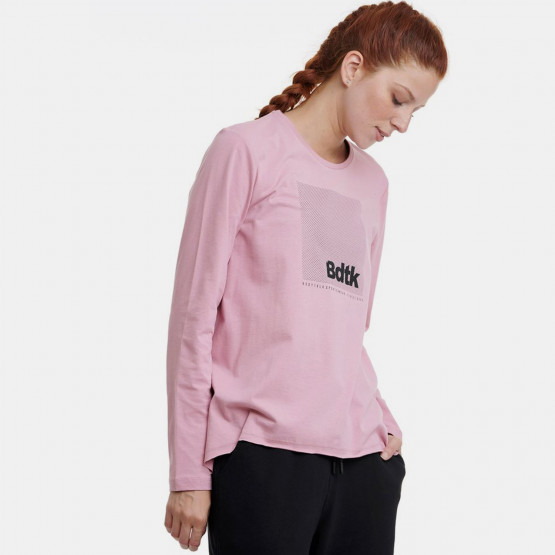 BodyTalk Women's Long Sleeve T-shirt