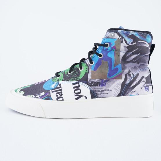 "Converse Skid Grip ""Beat The World"" Men's Shoes"