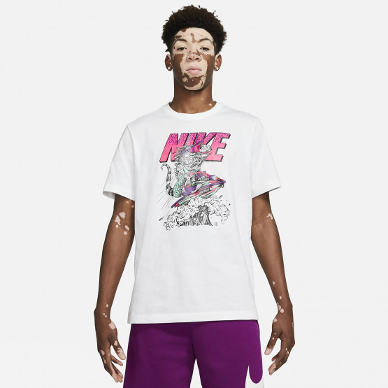 Nike Sportswear Tee Beach Jet Ski Ανδρικό T-Shirt