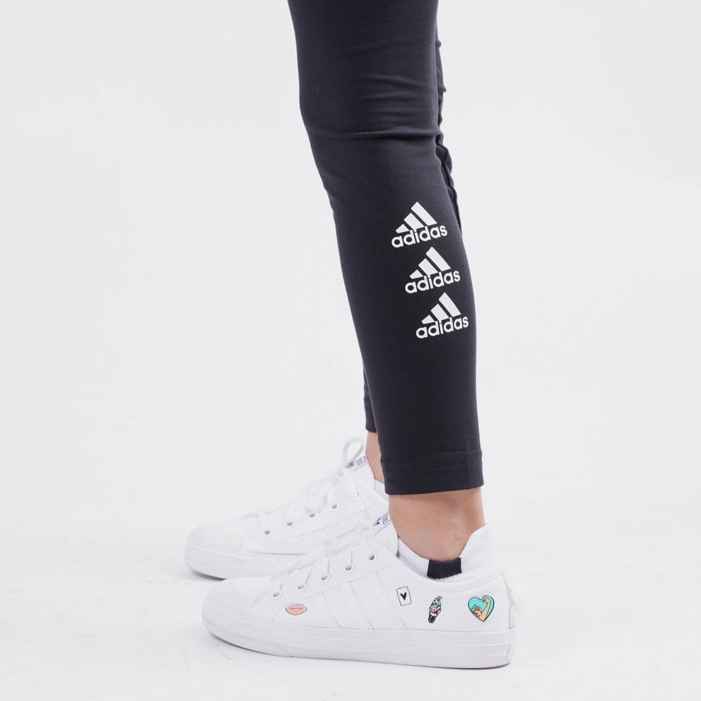 adidas Performance Must Haves Badge Of Sport Παιιδκό Κολάν