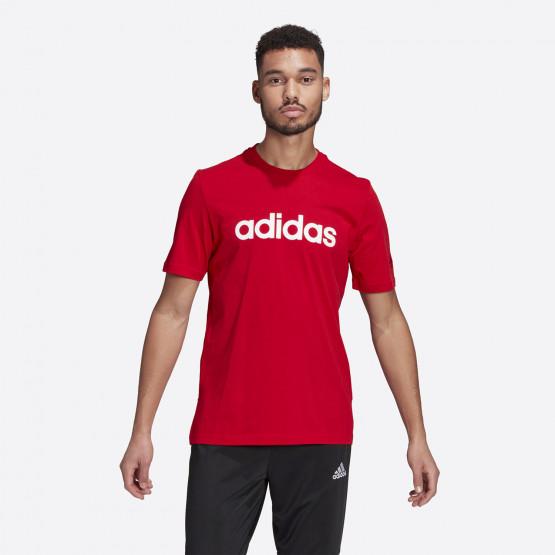 adidas Performance Essentials Linear Ανδρικό T-Shirt