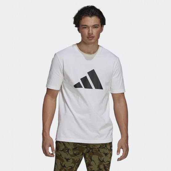 adidas Sportswear Future Icons Logo Graphic Ανδρικό T-shirt