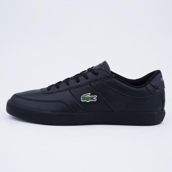 Lacoste Court-Master Ανδρικά Παπούτσια