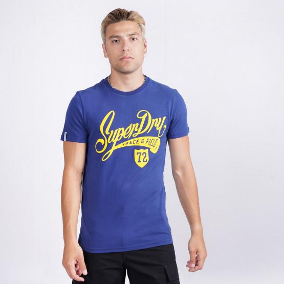 Superdry Collegiate Men's T-shirt