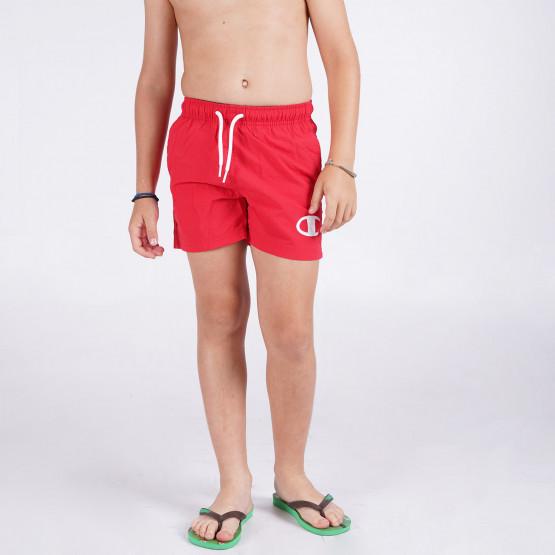 Champion Kids' Swim Shorts