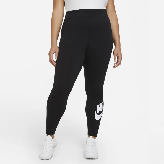 Nike Sportswear Essential Plus Size Leggings