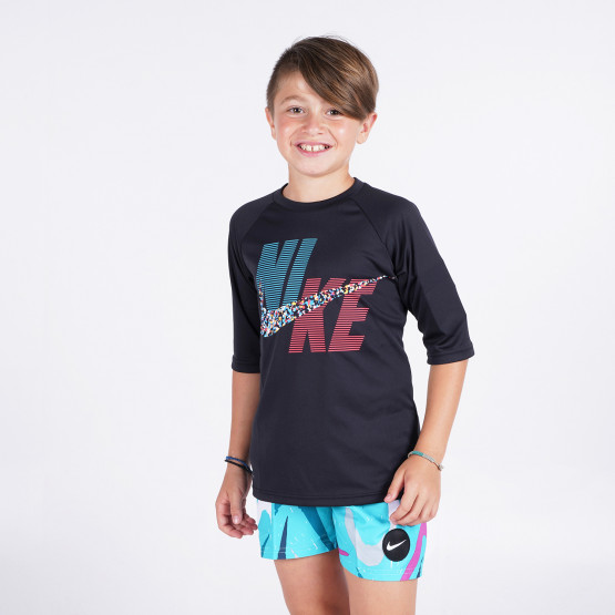 Nike Hydroguard Παιδικό Κοντομάνικο T-shirt