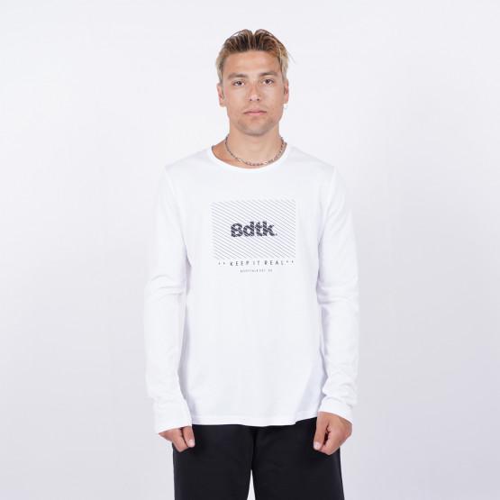 BodyTalk Ανδρική Μακρυμάνικη Μπλούζα