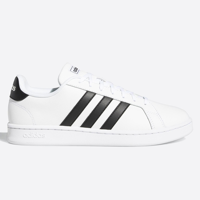 adidas Performance Grand Court Ανδρικά Παπούτσια (9000078404_7708)