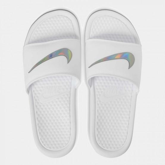 Nike Wmns Benassi JDI Γυναικεία Slides