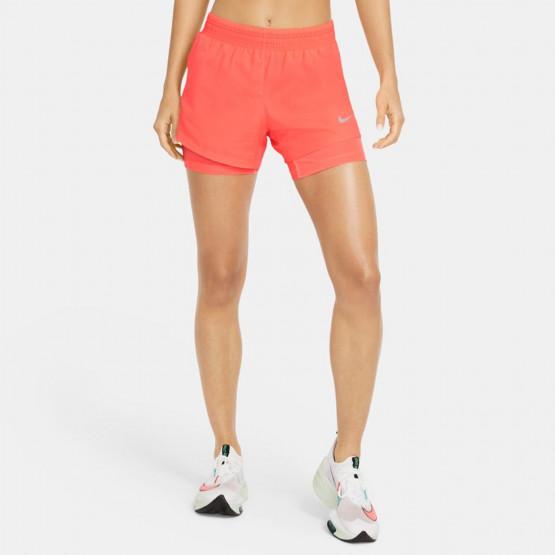 Nike Nk 10K 2In1 Γυναικείο Σορτς