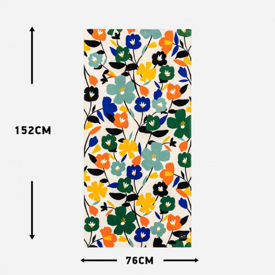 Slowtide Moffitt Πετσέτα Θαλάσσης 76 x 152