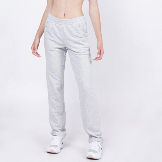 Puma Essential Γυναικείο Παντελόνι Φόρμας