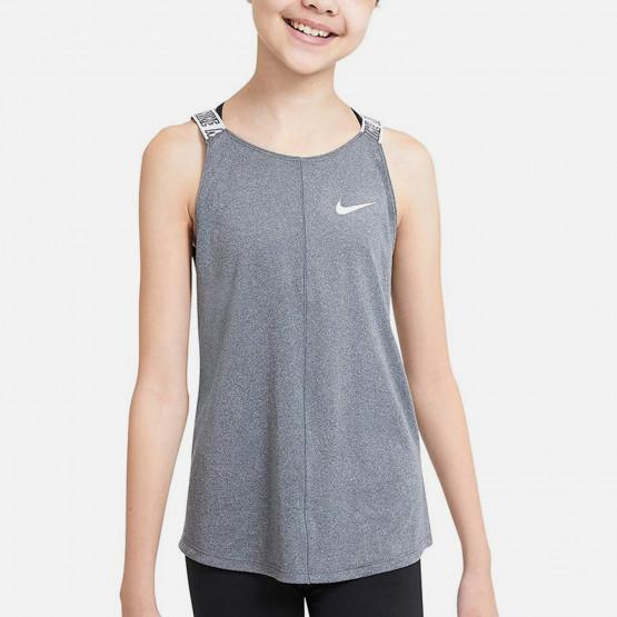 Nike Παιδική Αμάνικη Μπλούζα