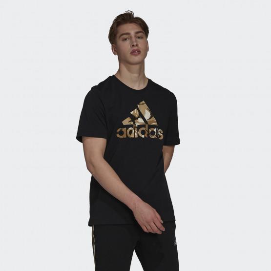 adidas Performance Camo Men's T-shirt