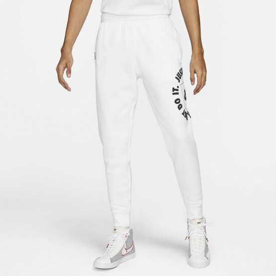 Nike Sportswear Ανδρικό Fleece Παντελόνι Φόρμας