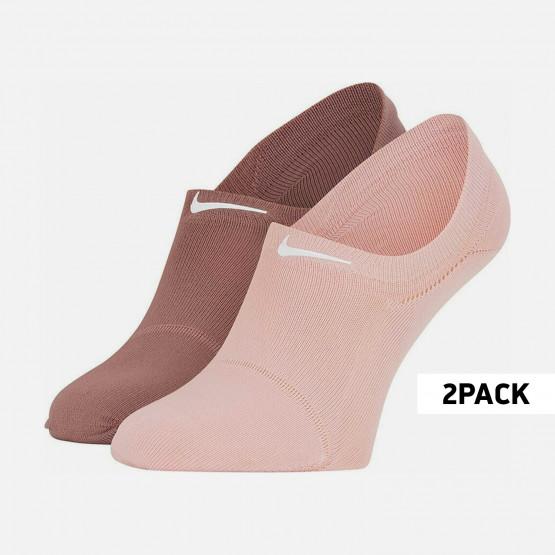 Nike Women's Socks 2-Packs