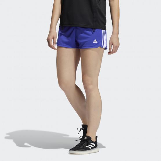 adidas Performance Peacer 3Stripes Γυναικείο Σορτς